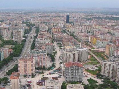 İhsaniye Mahallesi Sürücü Kursu Konya