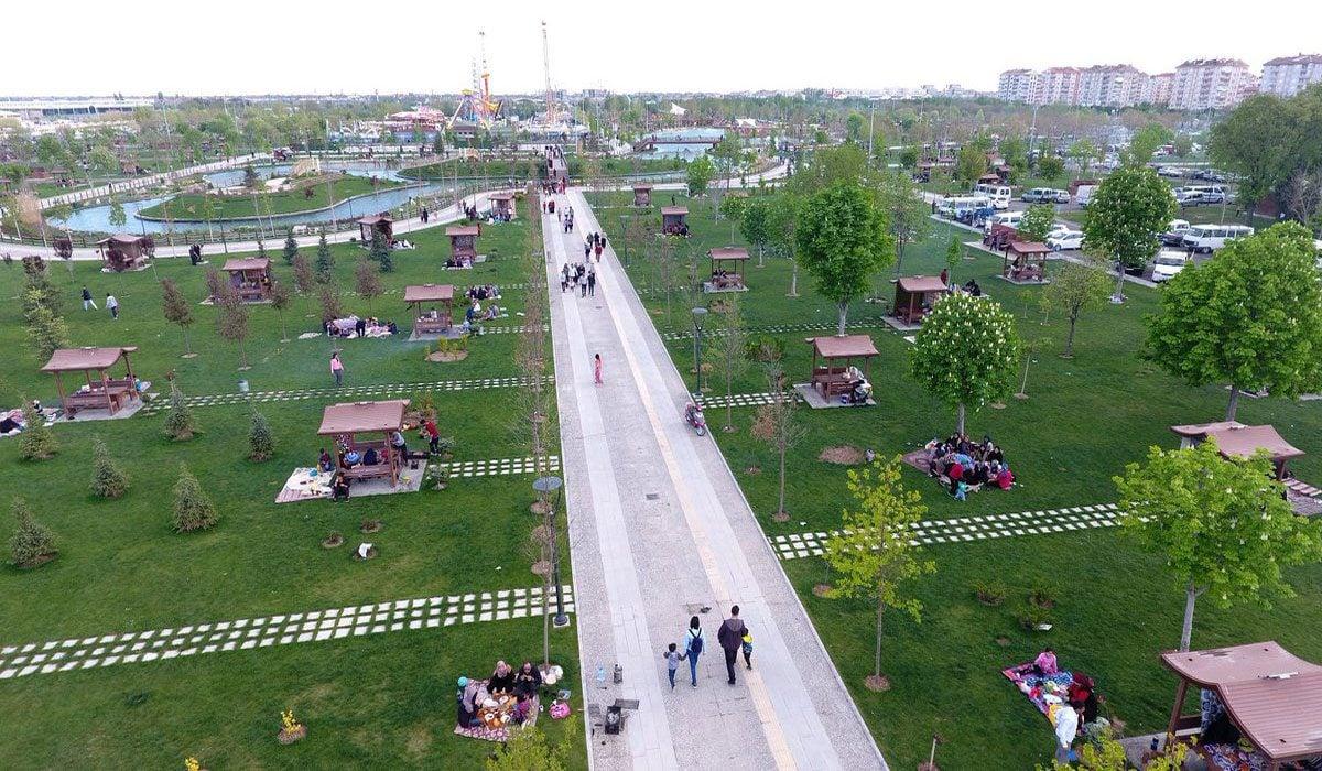 Alakova Mahallesi Sürücü Kursu Konya
