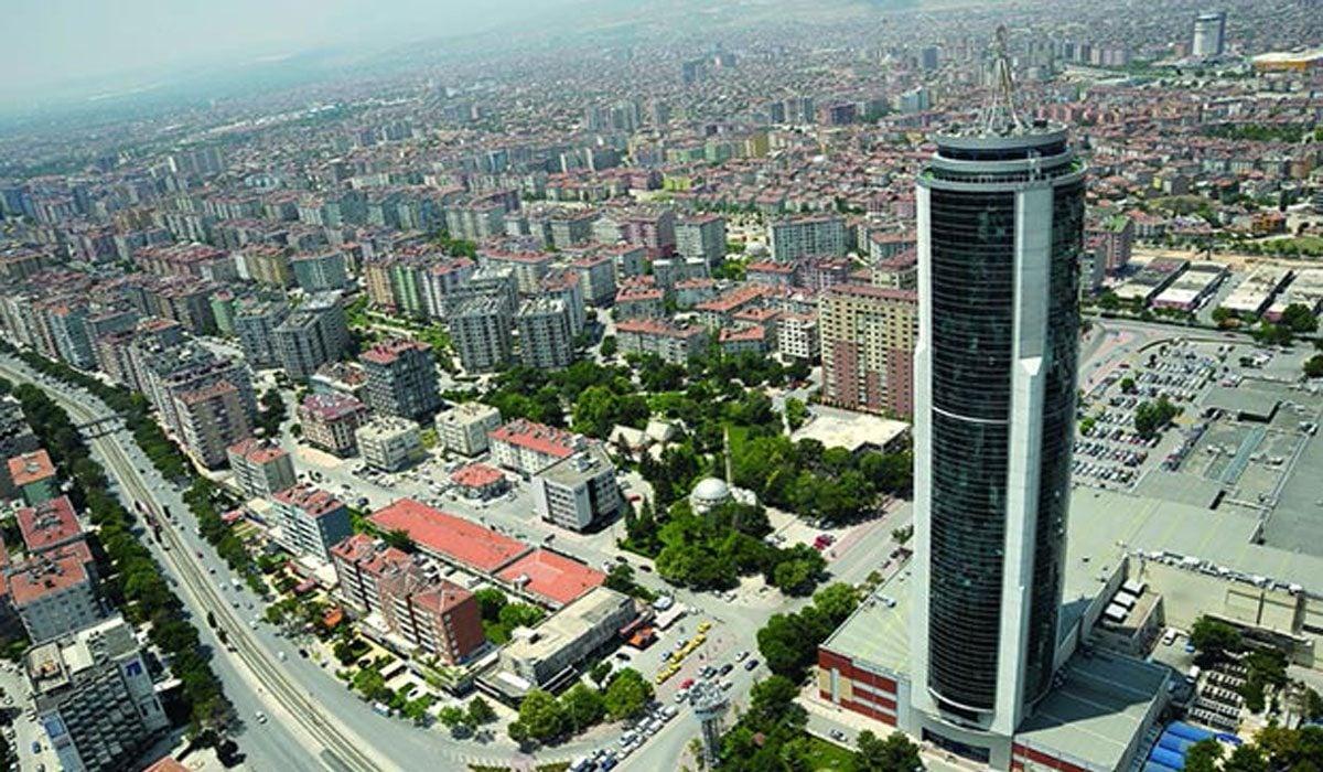 Aydoğdu Mahallesi Sürücü Kursu Konya