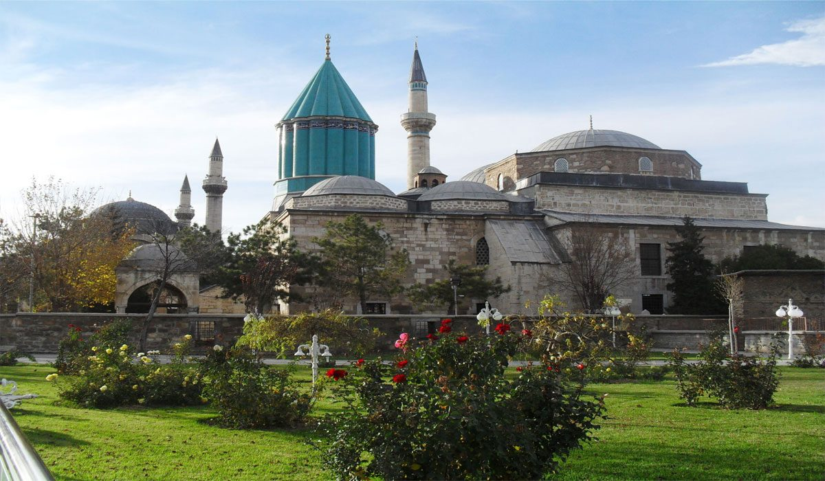 Büyük Sinan Mahallesi Sürücü Kursu Konya