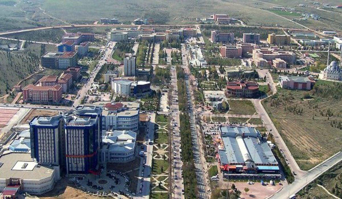 Hüsamettin Çelebi Mahallesi Sürücü Kursu Konya