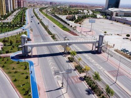 Hacı Hasan Mahallesi Sürücü Kursu Konya