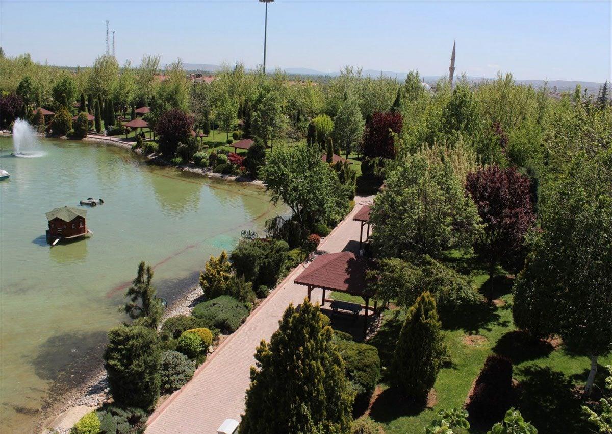 Hacıyusufmescit Mahallesi Sürücü Kursu Konya