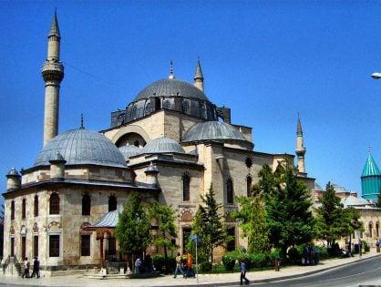 Hamzaoğlu Mahallesi Sürücü Kursu Konya