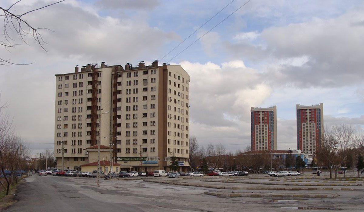 Kılınçarslan Mahallesi Sürücü Kursu Konya