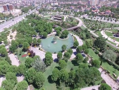 Karaciğan Mahallesi Sürücü Kursu Konya