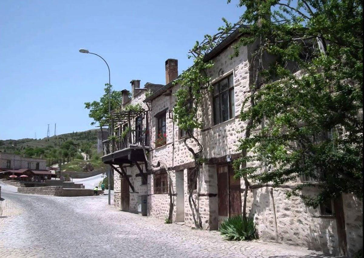 Karakulak Mahallesi Sürücü Kursu Konya