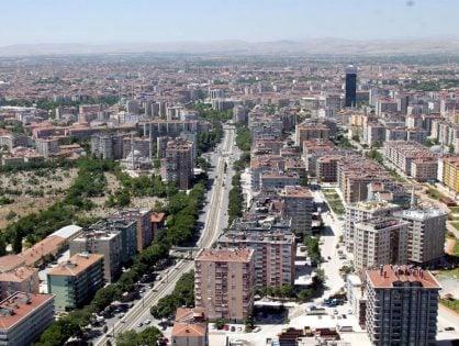 Lalebahçe Mahallesi Sürücü Kursu Konya