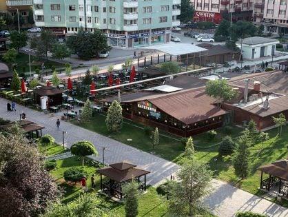 Mehmet Akif Mahallesi Sürücü Kursu Konya