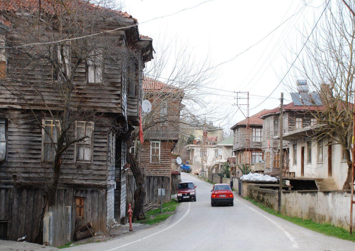 Mengene Mahallesi Sürücü Kursu Konya