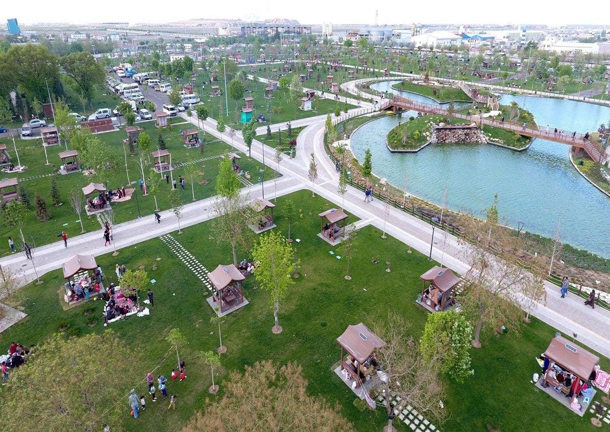 Nakipoğlu Mahallesi Sürücü Kursu Konya