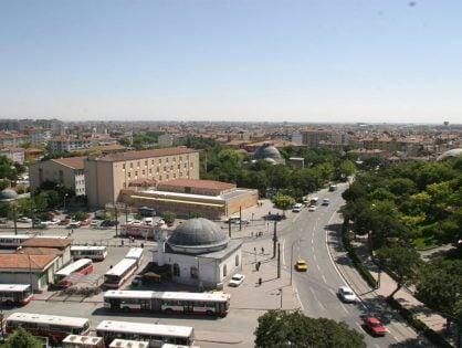 Parsana Mahallesi Sürücü Kursu Konya