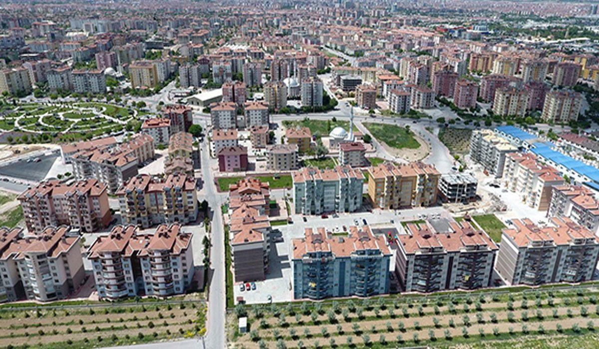 Pirebi Mahallesi Sürücü Kursu Konya