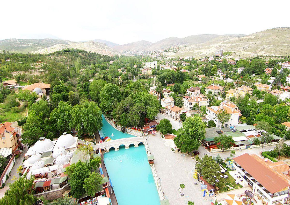 Saraçoğlu Mahallesi Sürücü Kursu Konya