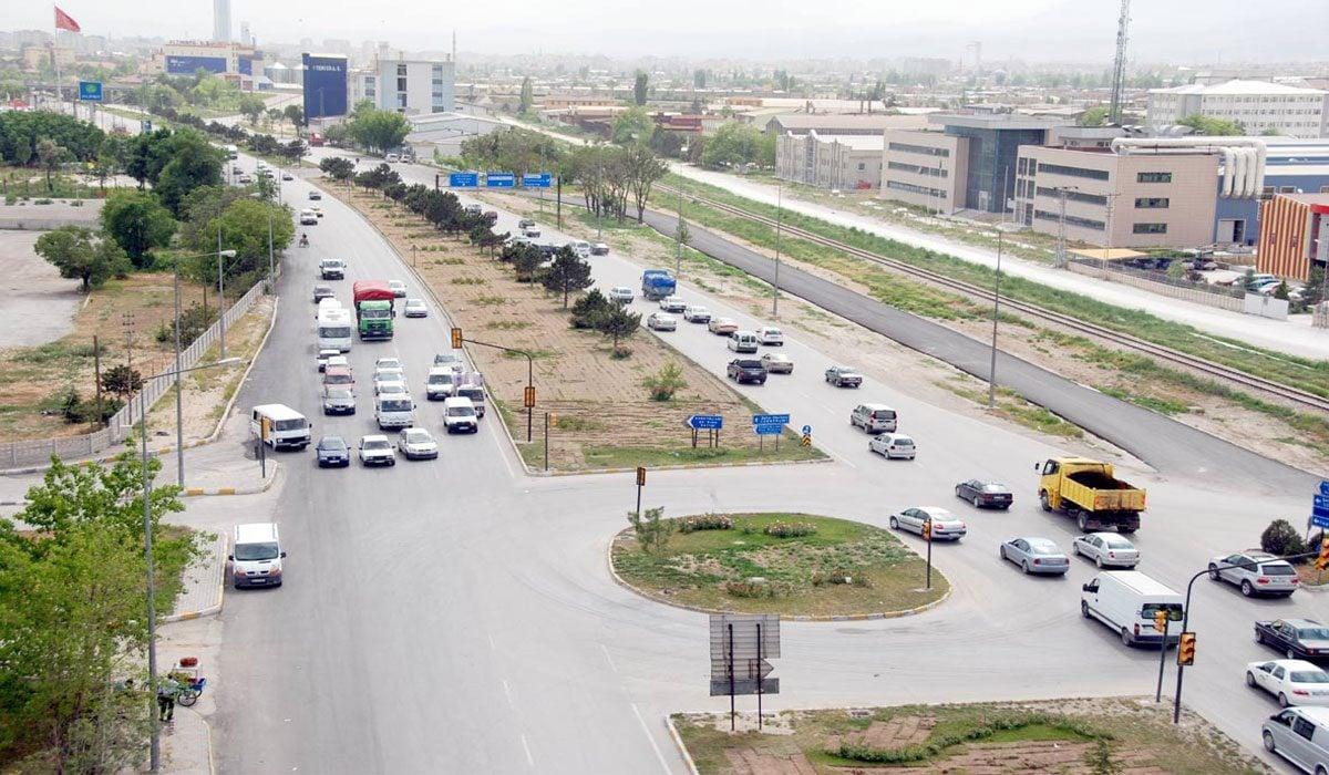 Sille Mahallesi Sürücü Kursu Konya